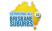 Brisbane tile specialists map