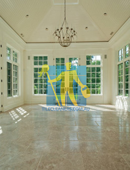 home design with ceramic tiles in sunroom floor very large Brisbane