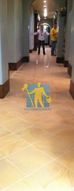 traditional entry with large porcelain tiles were laid in a basketweave pattern Northgate